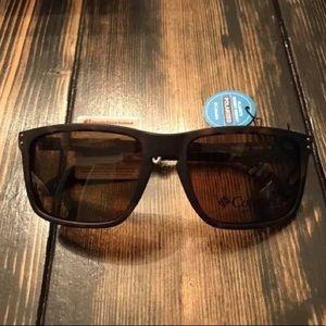 Columbia women's Polarized Sunglasses NEW